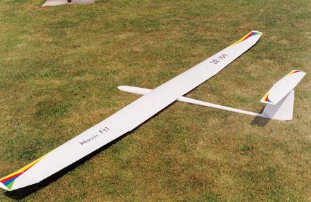 Phoenix F3J