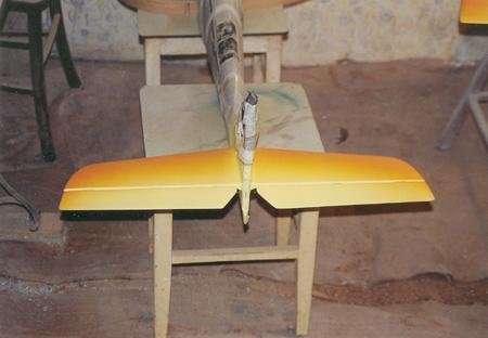 Višinski stabilizator