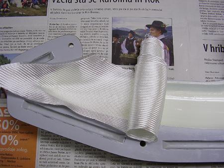prva plast tkanine
