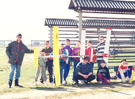 Leto 1994