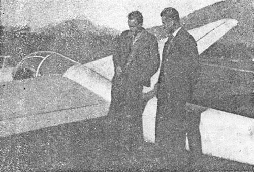 Konstruktorja ob KB-1