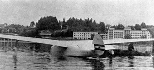 KB-3 Jadran na Blejskem jezeru