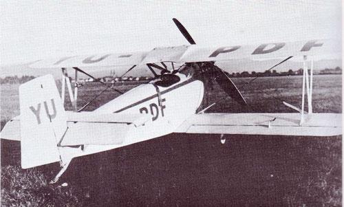KS-1 z močnejšim motorjem