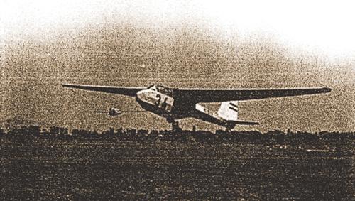 Letov L-22