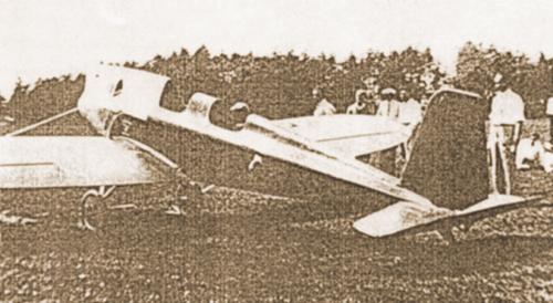 Bloudek XV Lojzek