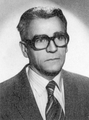 Ivo Šoštarič