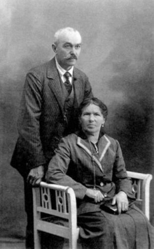 Starša Rusjan