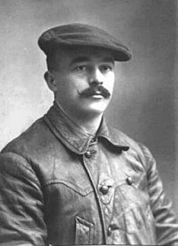 Jože Rusjan