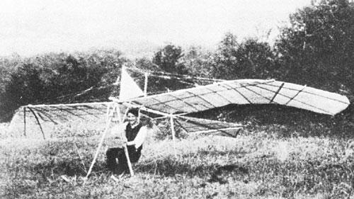 Kanetovo letalo