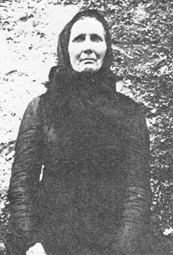 Terezija Čopič