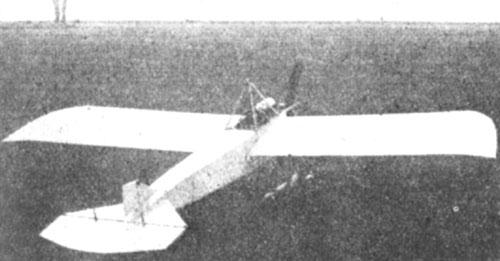 Letalo 1914