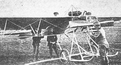 Prodaja prvega letala iz Merćepove delavnice