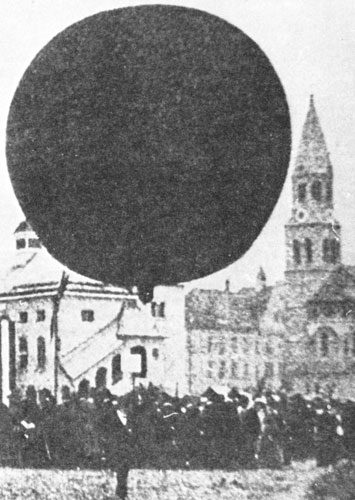 Balon Salzburg