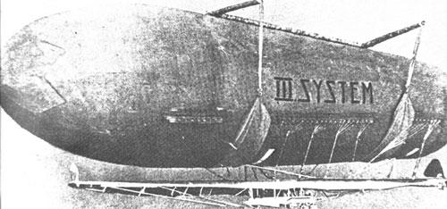Model Strakovega kombiniranega zrakoplova