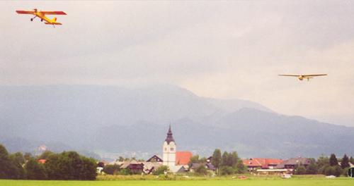 Aerovleka