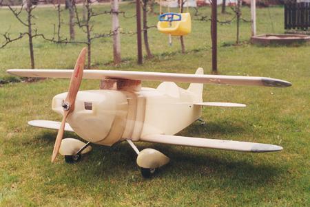 Christeen Eagle II