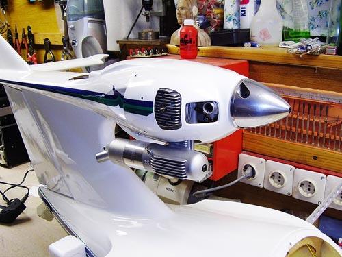 Pokrov motorja