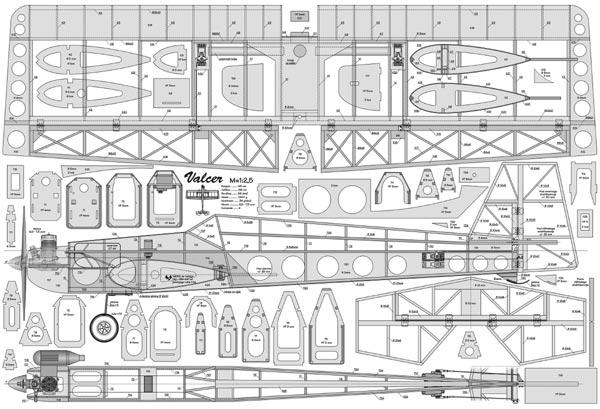 Načrt modela