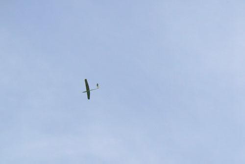 Akro letenje