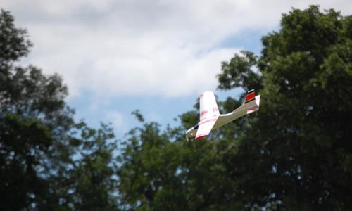 Cessna leti
