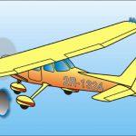 11. Zmanjšanje induciranega upora - vitkost krila