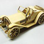 Starinski avto