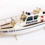 Patruljni čoln