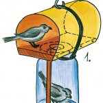 Hranilnice za ptice